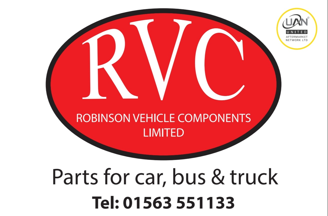 Robinson Vehicle Components Limited